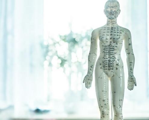 Akunova akupunktur