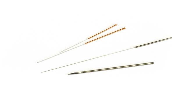 smerter og akupunktur